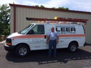 Electrical Contractors in Dillsburg PA - Leer Electric, Inc.