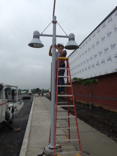 Emergency Electrical Services in Mechanicsburg PA - Leer Electric, Inc.