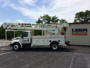 Telecommunication Services in Harrisburg PA - Leer Electric, Inc.